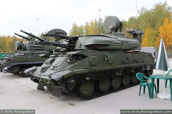 ZSU-23-4M4_self-propelled_anti-aircraft_gun_with_MANPADS_air-defense_missile_system_Russia_Russian_army_defense_industry_640_001