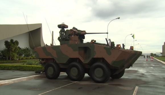 Guarani - cena vídeo EB