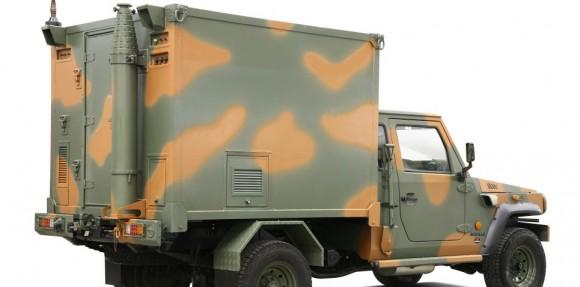 SHELTER - foto 2 Truckvan