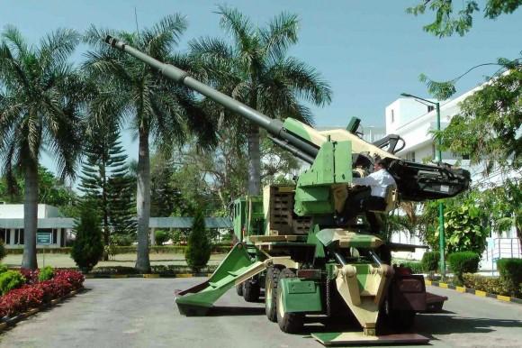 AA Tata Power gun