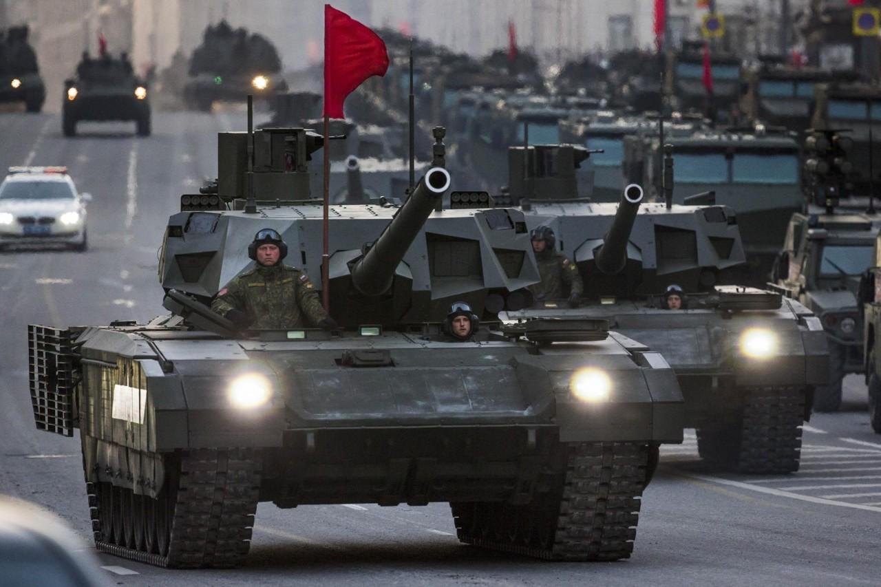 Armata - 1