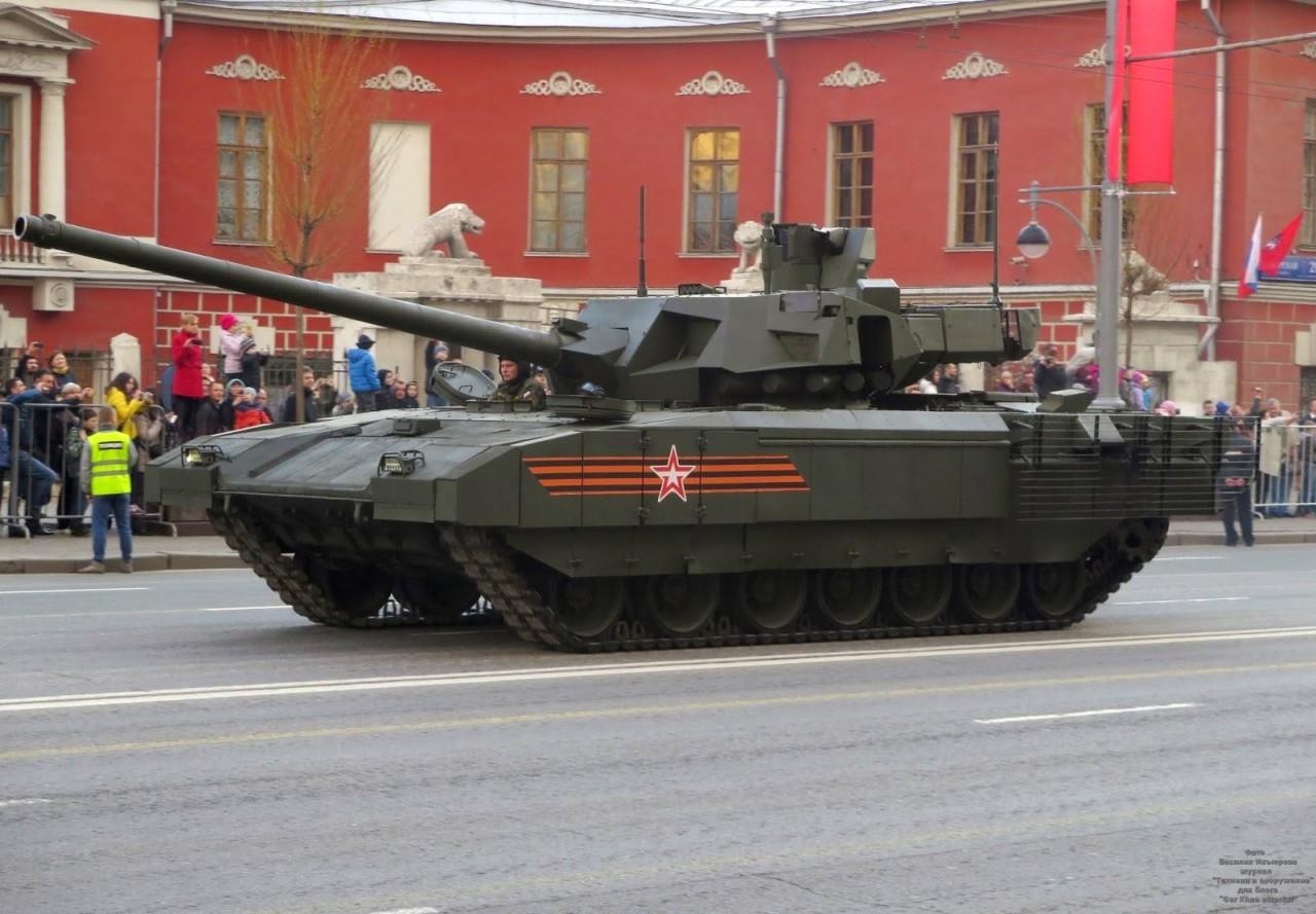 Armata - 4