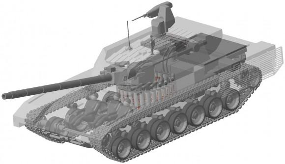 Armata - 5
