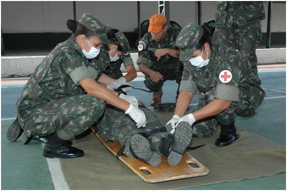 Escola de Saúde do Exército