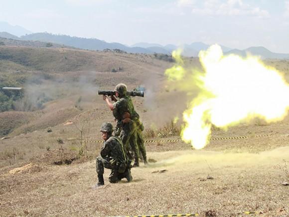 4º Batalhão de Infantaria Leve