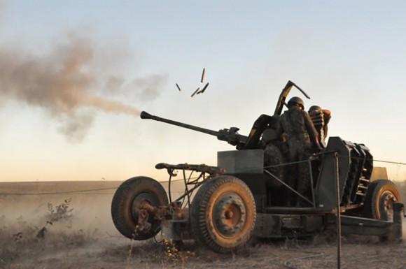 4º Grupo de Artilharia Antiaérea