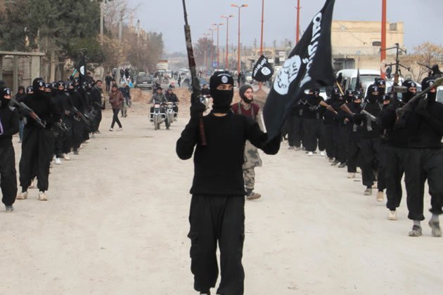 Estado Islâmico