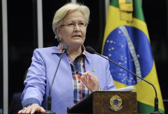 Senadora Ana Amélia