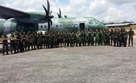 1ª Brigada de Infantaria de Selva