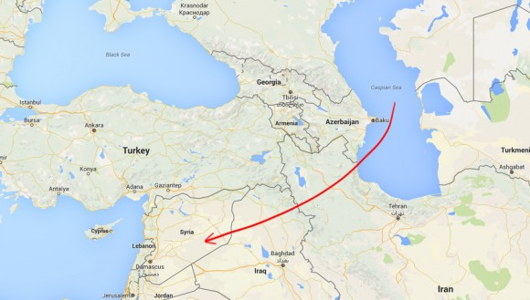 4-Russian-warships-launch-26-missiles-against-ISIS-from-Caspian-Sea-2