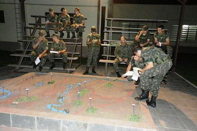 15ª Bda Inf Mec - 1