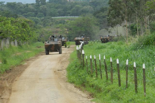 15ª Bda Inf Mec - 2