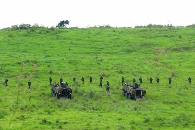 15ª Bda Inf Mec - 3