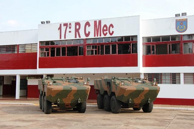 17º RCMec - 1