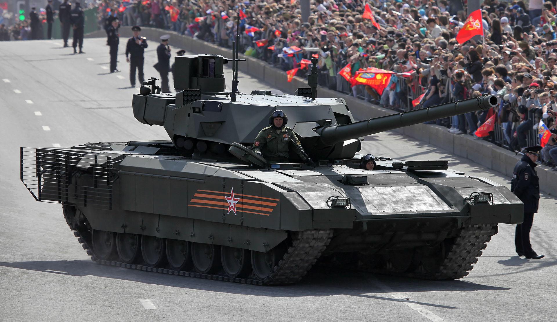 T-14 - 2
