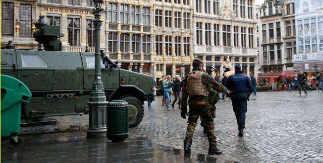 atentado bruxelas