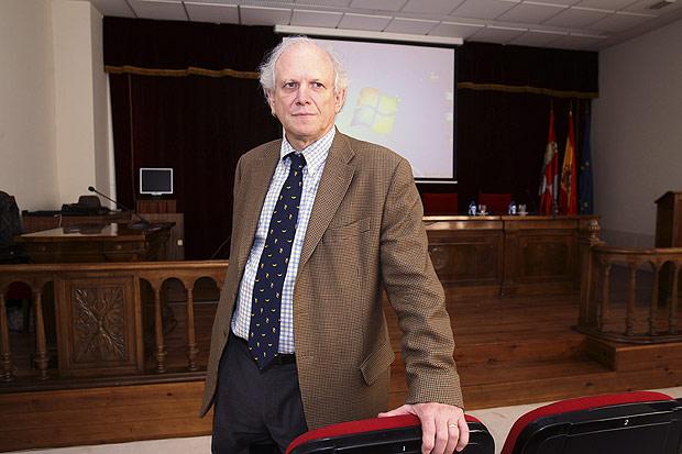 Carlos Malamud