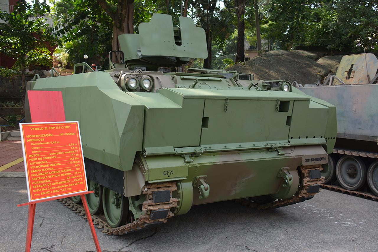 M113 CFN 011a