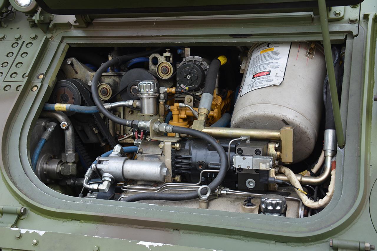 M113 CFN 113