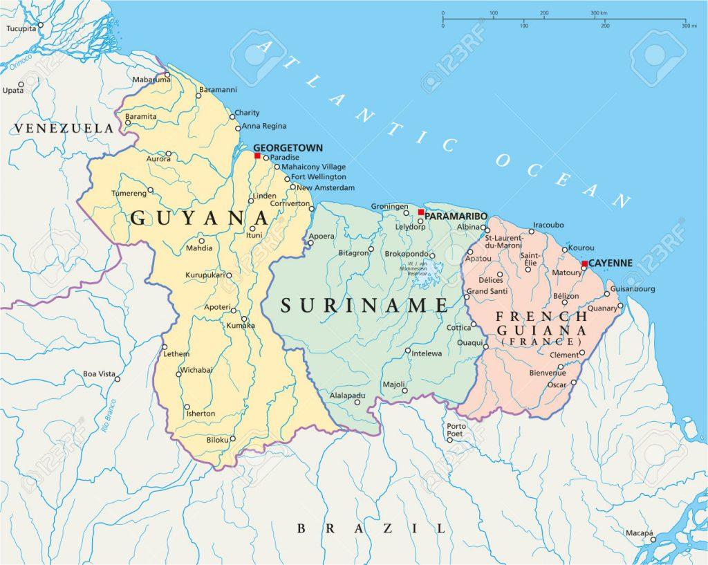 Guyana-Laender_01