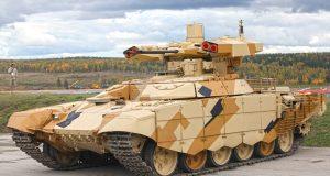 BMPT-72 Terminator 2