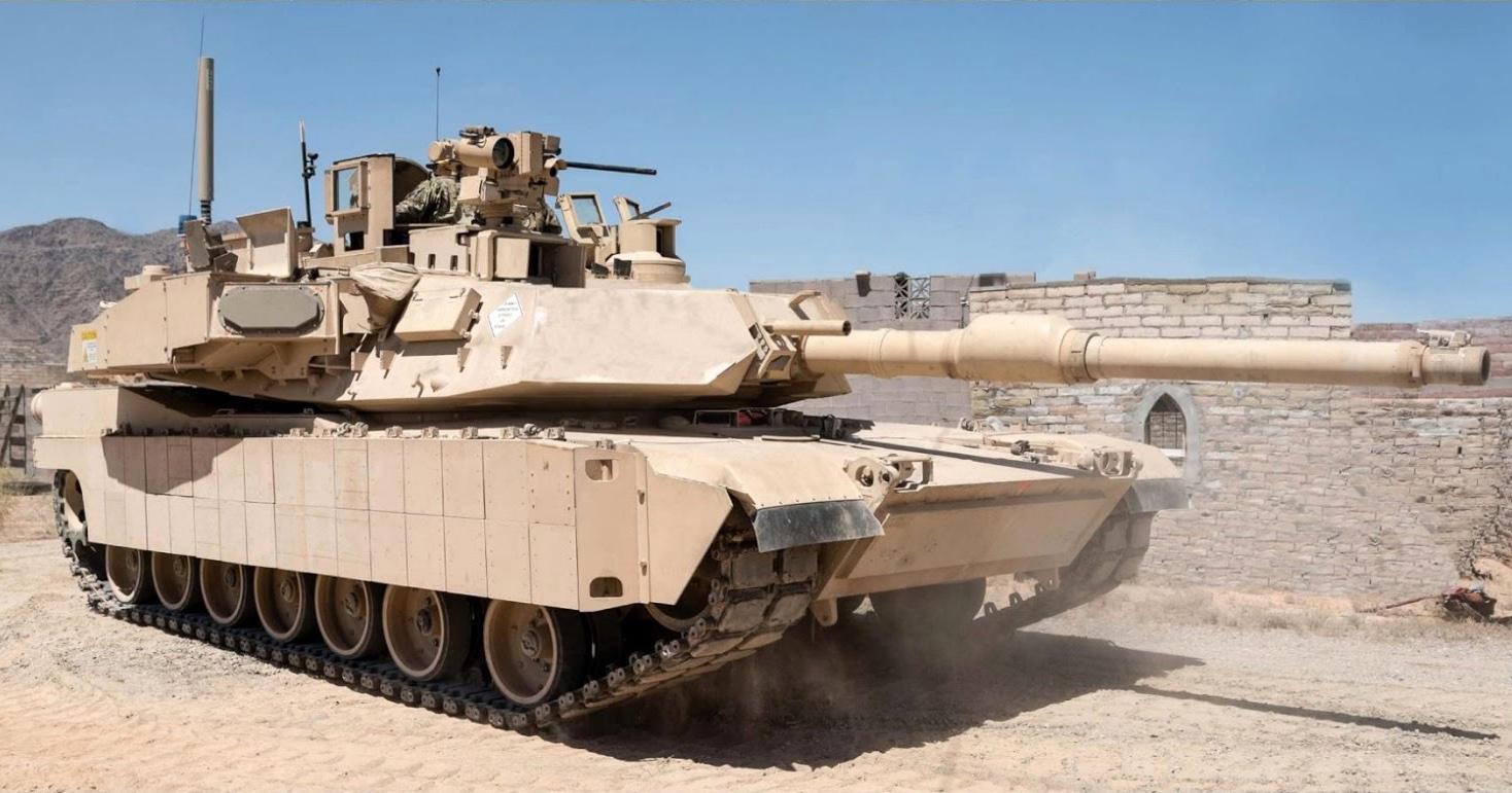 Os 10 melhores carros de combate do mundo - Forças