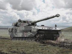 Otokar Tulpar Light Tank