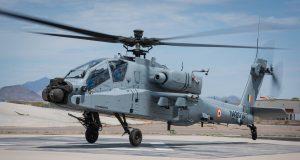 Boeing AH-64E Apache da Índia