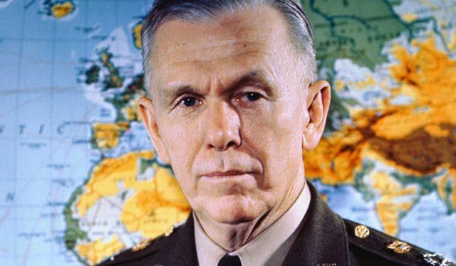 General George Marshall