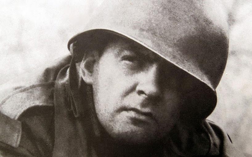 Joel Silveira: o centenário de nascimento do grande repórter - Forças Terrestres - ForTe