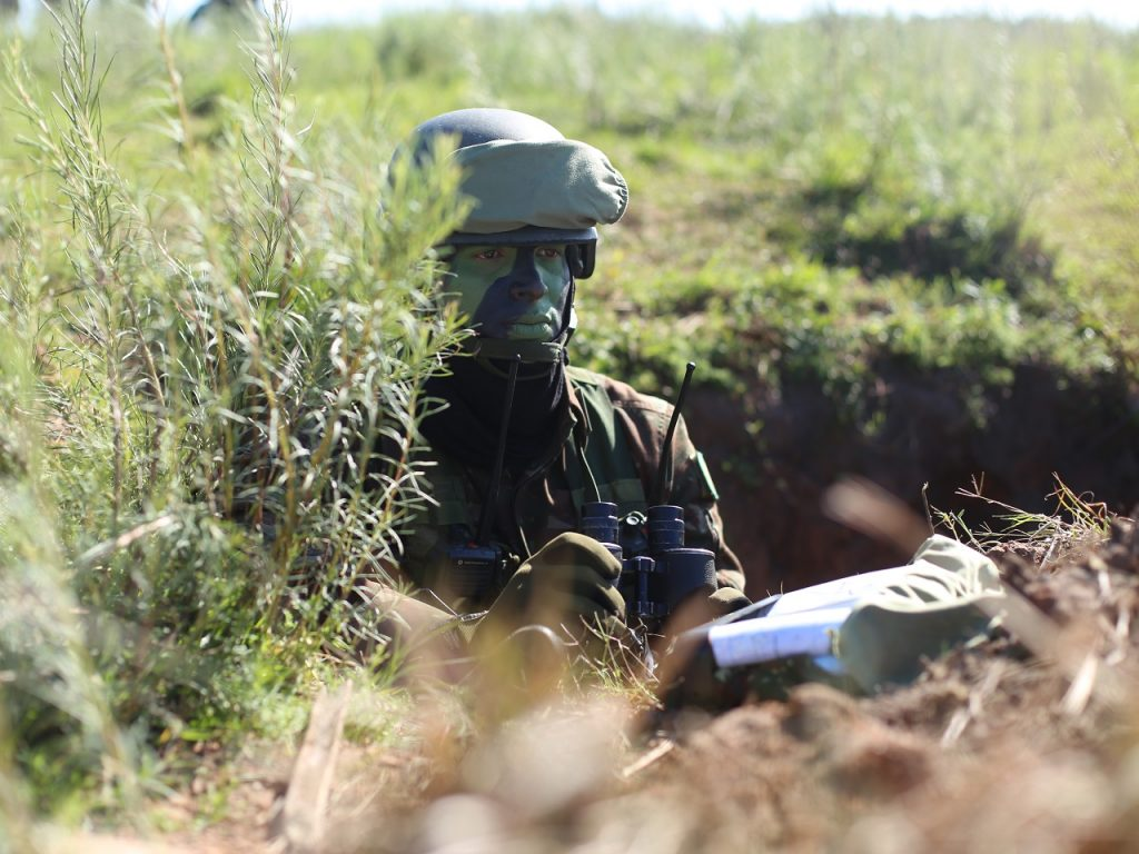 EJÉRCITO BRASILEÑO - Página 28 Demonstra%C3%A7%C3%A3o-de-ataque-coordenado-na-15%C2%AA-Bda-Inf-Mec-5-1024x768