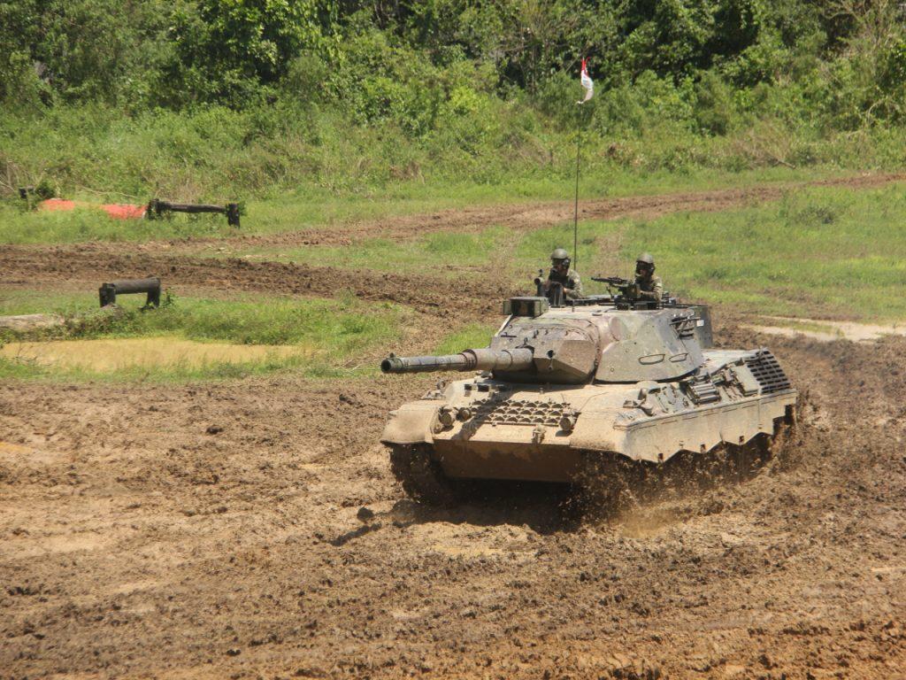 EJÉRCITO BRASILEÑO - Página 28 Demonstra%C3%A7%C3%A3o-de-poder-de-fogo-na-Manobra-Escolar-da-AMAN-8-1024x768