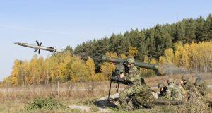 Saab RBS 70 NG