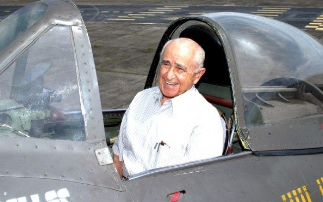 Brigadeiro Rui Moreira Lima
