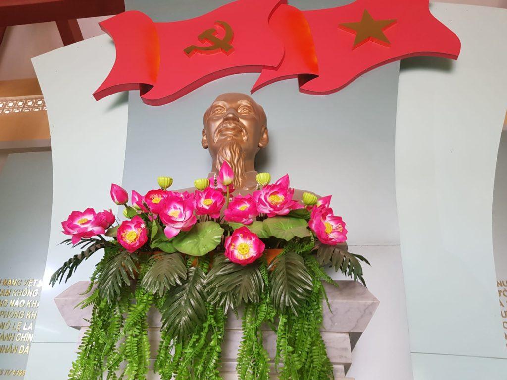 Ho Chi Mihn