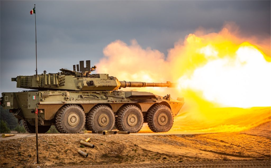 Centauro firing.jpg